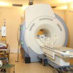難聴の原因究明のために再度MRI検査