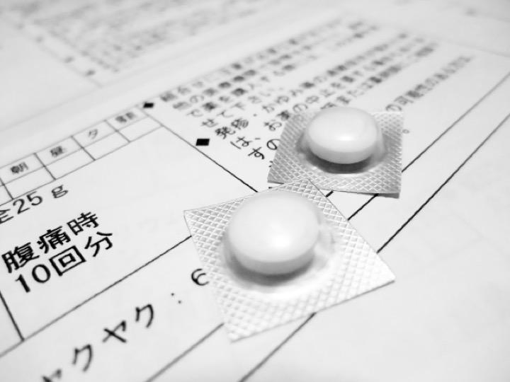 抗がん剤副作用