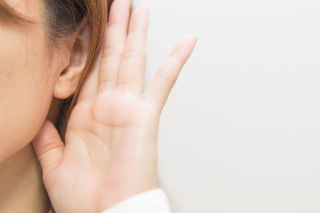 聴神経腫瘍と骨伝導イヤホン